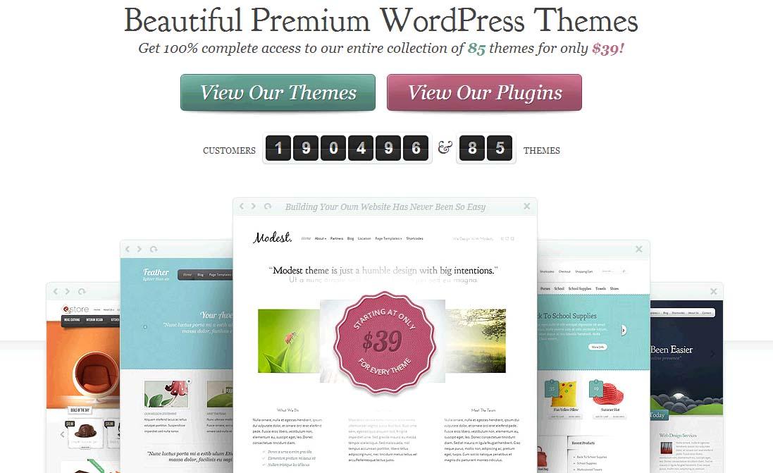 WEB-WORDPRESS RECURSOS Y PRECIOS | ideasparatured