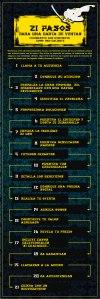 21 pasos