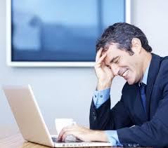 En Internet si trabajas, No te distraigas!